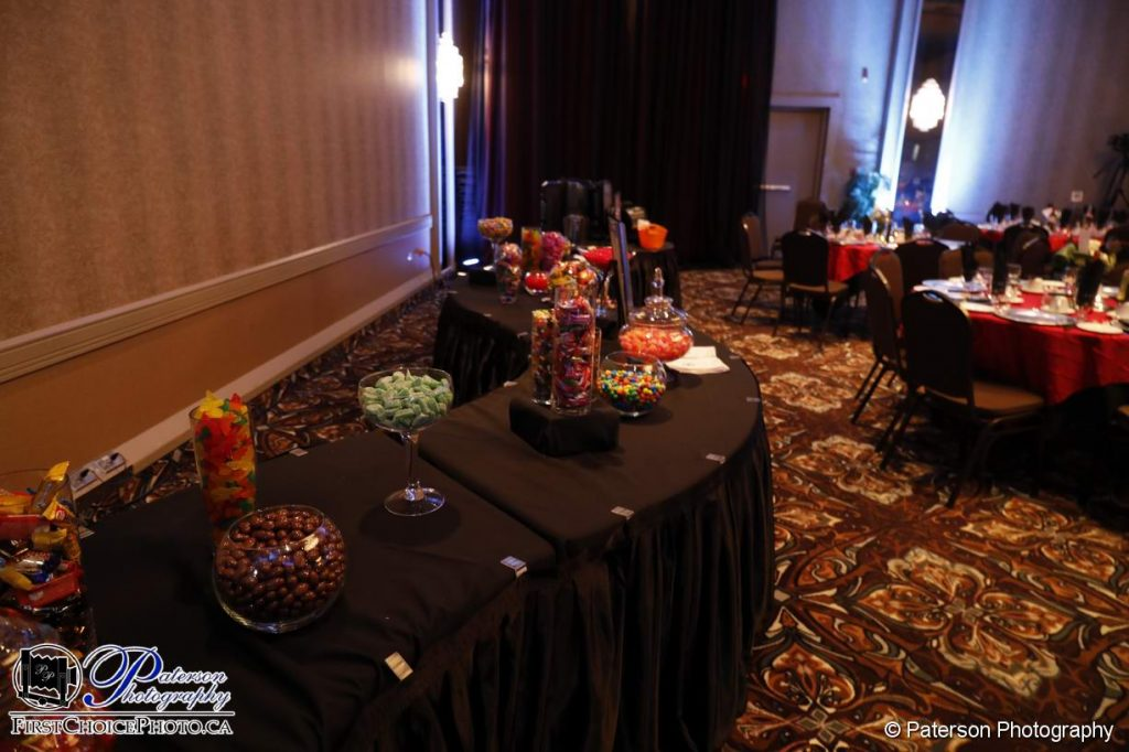 professional event photography