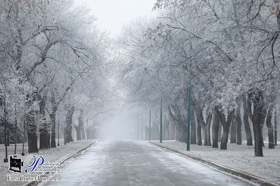 Parkside Drive, Lethbridge
