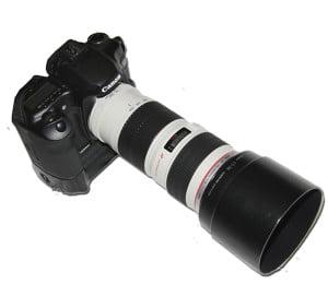 Image Stabilizing Lens