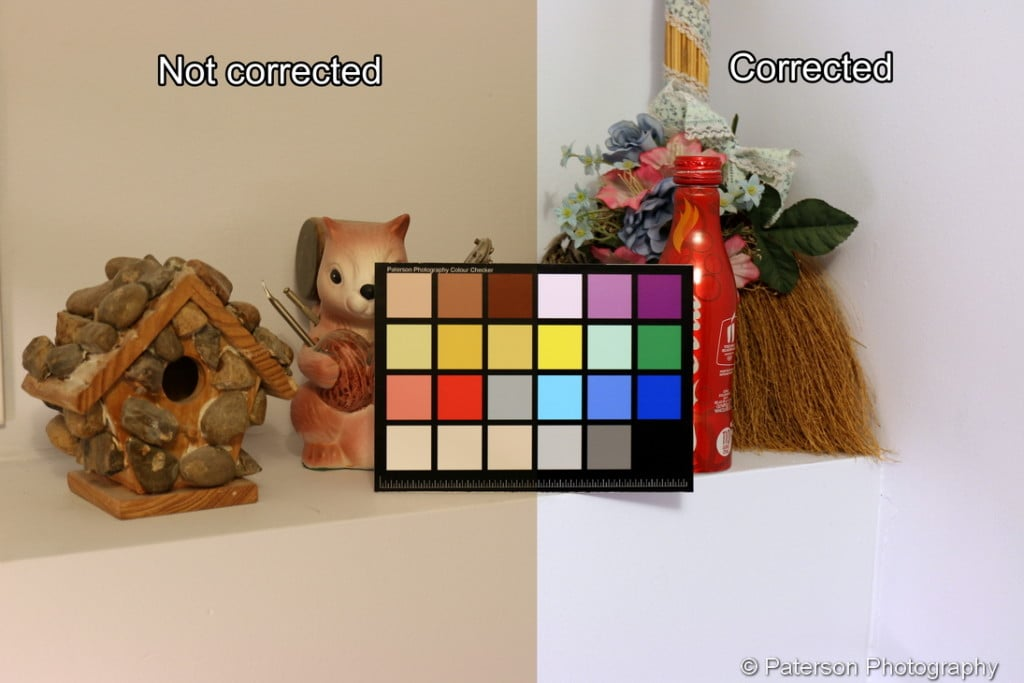 Colour Checker