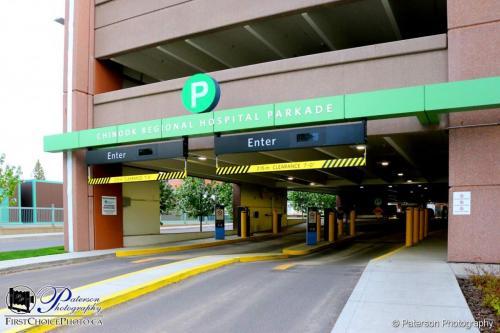 Chinool Regional Hospital