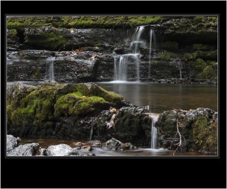 Jesse's Falls